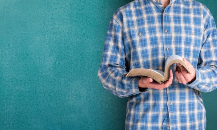 3 Key Questions for Effective Bible Study