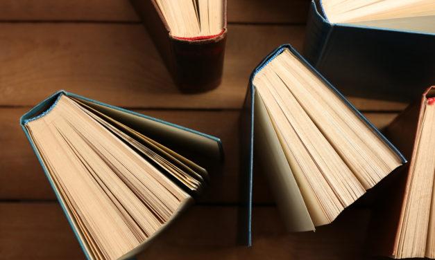The Books Paul Wrote