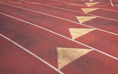 The Identity Triangle for Christian Athletes