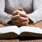 Using the Lord's Prayer as a Pattern for Prayer