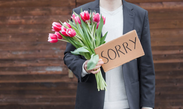 What's Your Apology Language?