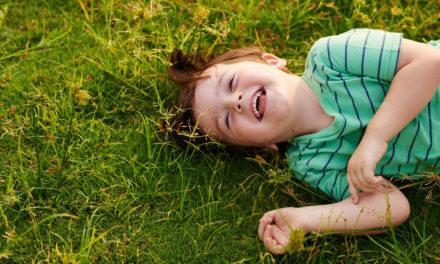 하나님의 웃음은 무엇입니까?
