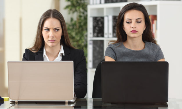 Confront Passive-Aggressive People on Your Team
