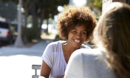 Dando mentoría a nuevos creyentes