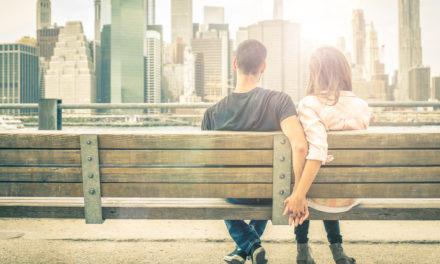 いつあなたはデートを開始する必要がありますか?