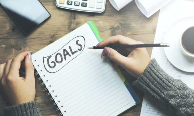 Setting Goals That Can Stick