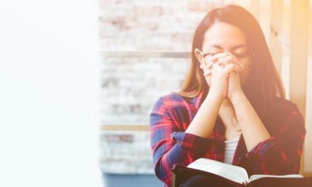 Укрепление веры в Бога