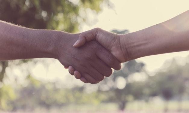 Regaining Trust After Mormonism