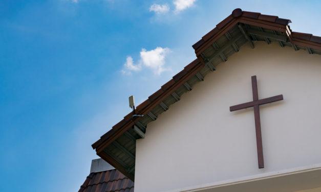 Why Choose a Church? | Choosing a Church #1