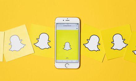 Snapchatを取り除くべきですか? (学生の)