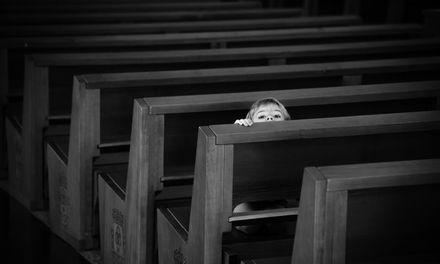 Wann sollte Ihr Kind die Kommunion annehmen?