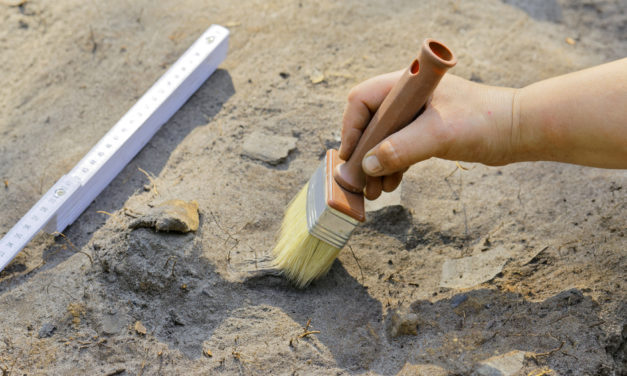 Archeological Evidence: The Bible – Can You Dig It?