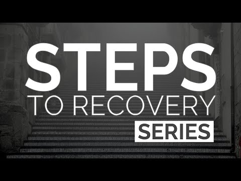Steps to Recovery (Series)