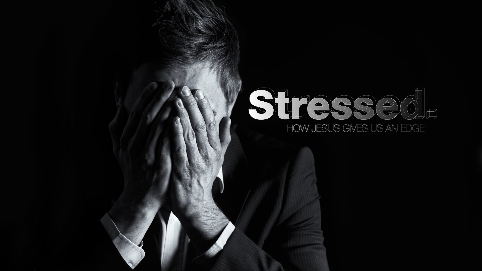 Future Stress: Stressed by What Might Happen