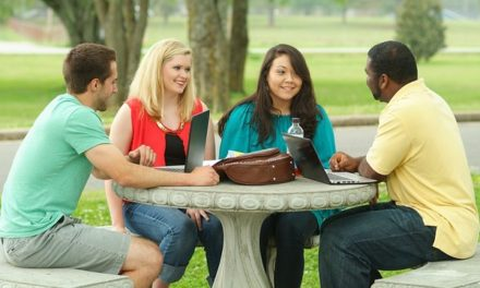 Practical Advice for College Students