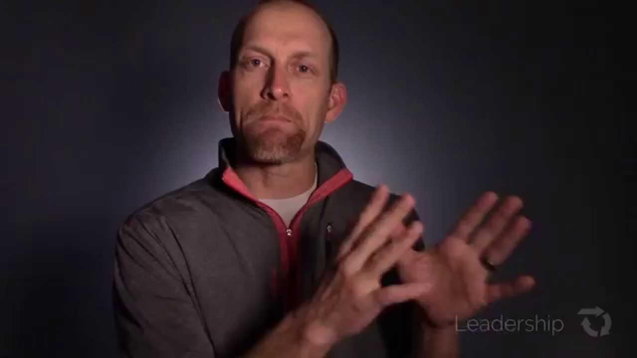 Lehrervorbereitung: Denken Sie darüber nach, wie Mentoring zu predigen