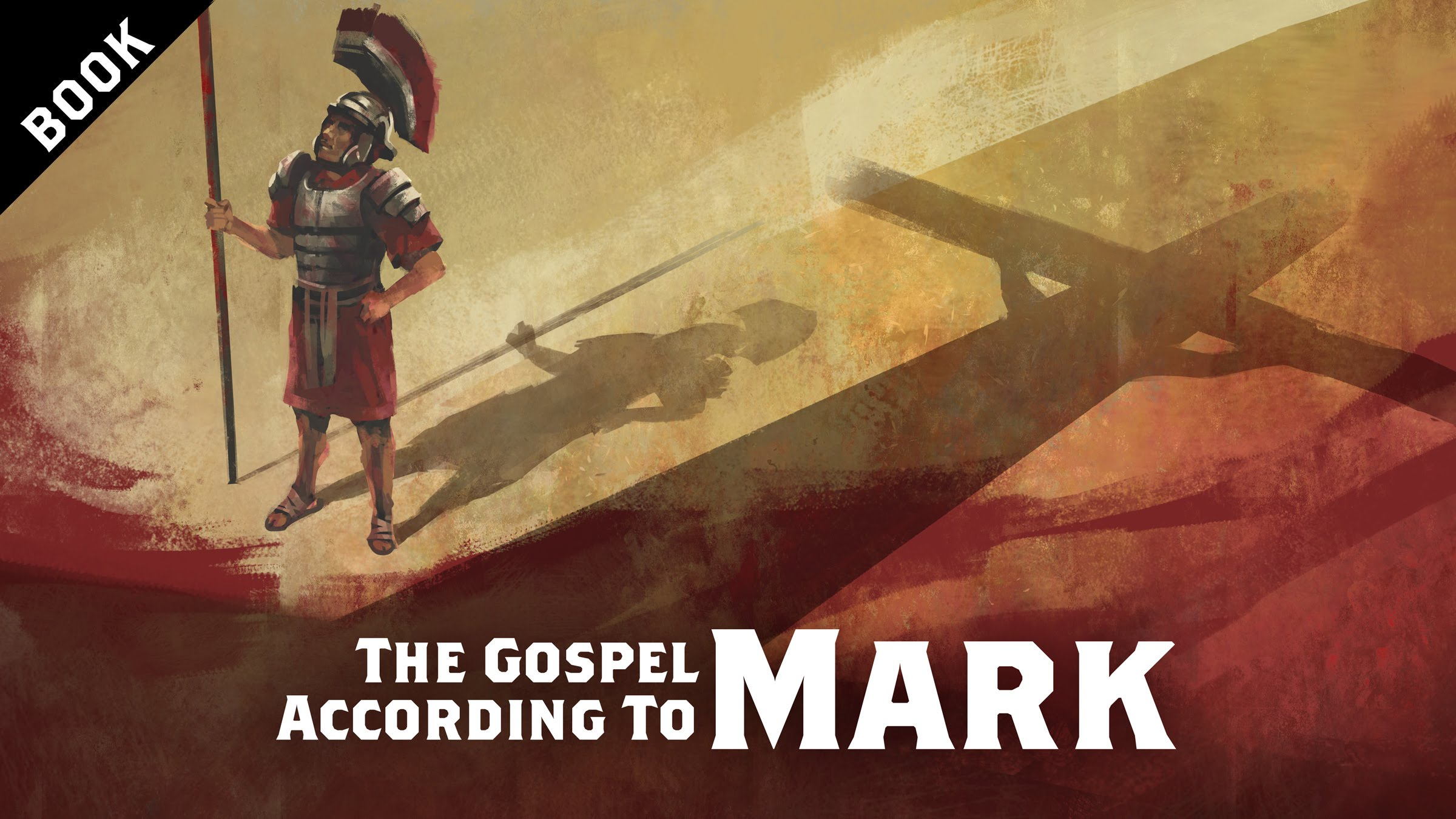 An Overview of the Book of Mark