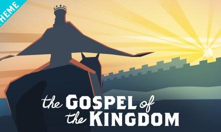 Une explication de l'évangile du royaume