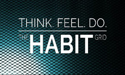 The Habit Grid: Moving from Belief to Heart-Felt Action