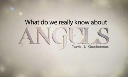 Que dit la Bible à propos des anges?