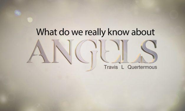 천사에 대한 진실