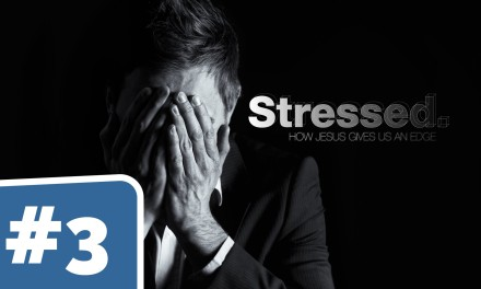 Think Differently to Eliminate Stress (Youth)