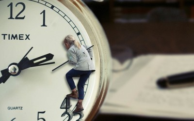 4 Rules for Time Management