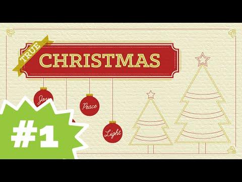 True Christmas (KIDS SERIES)