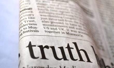 Du kannst nicht von der Wahrheit profitieren, wenn du sie nicht anwendest | James 1