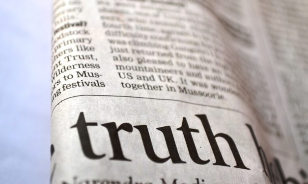 You Can't Benefit from Truth Unless You Apply It | James 1