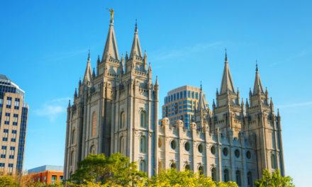 Understanding Idolatry After Mormonism