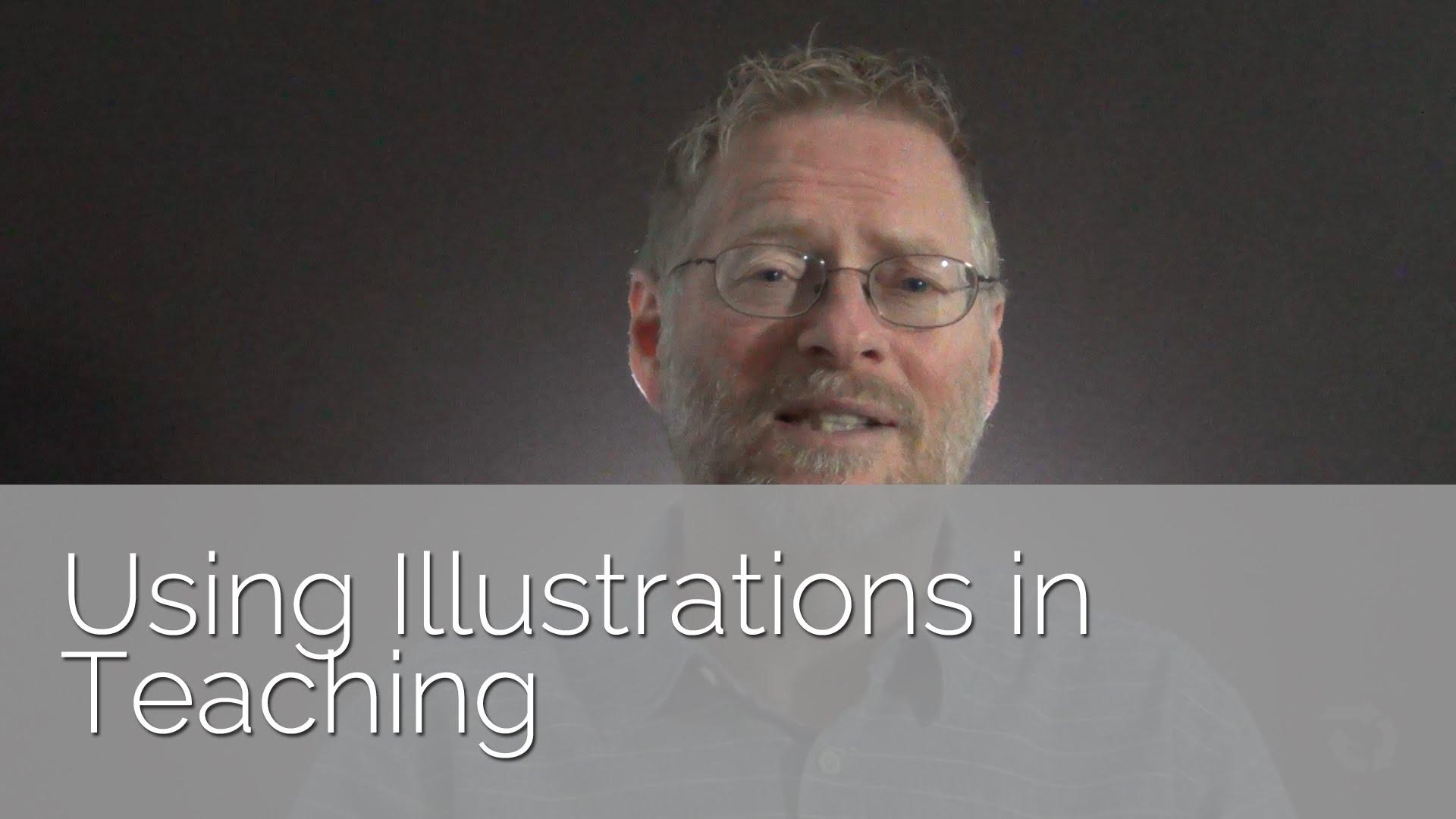 Illustrationen im Unterricht verwenden