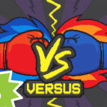 Don't Be a Jesus Jerk | Versus for Kids #1