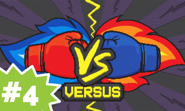 God Doesn't Pick Favorites | Versus for Kids #4