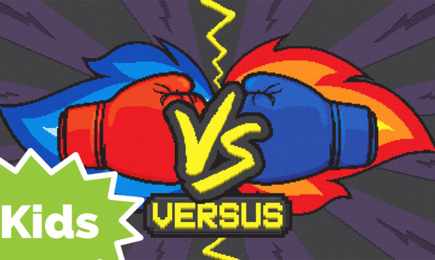 Versus for Kids (Series)