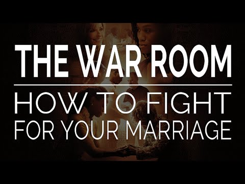 War Room: Fight for Your Marriage