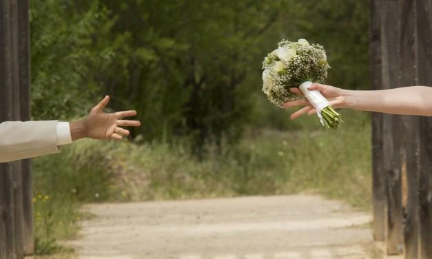 결혼 생활에서 사랑을 고르는 법