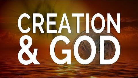 What Creation Tells Us About God