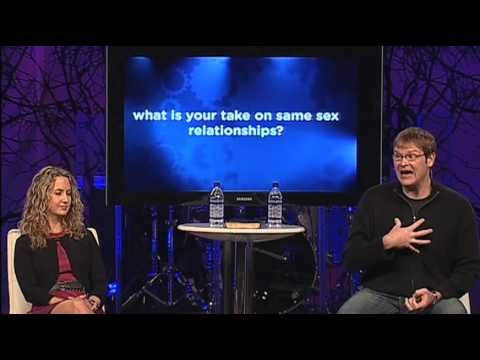 What Does the Bible Say about Same Sex Relationships?