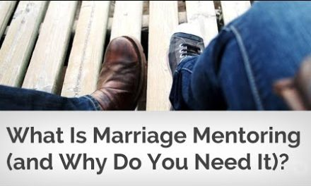 What Is Marriage Mentoring (and Why Do You Need It)?