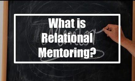 관계형 멘토링이란 무엇입니까?