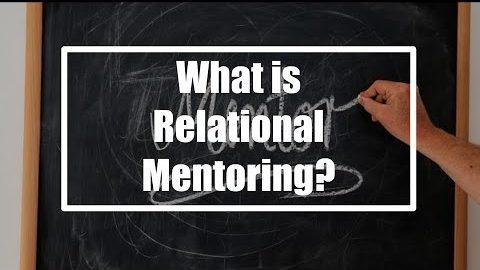 Was ist relationales Mentoring?