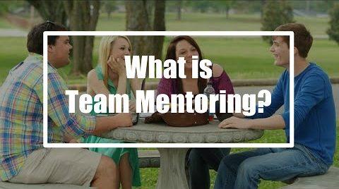 チームメンタリングとは何ですか?