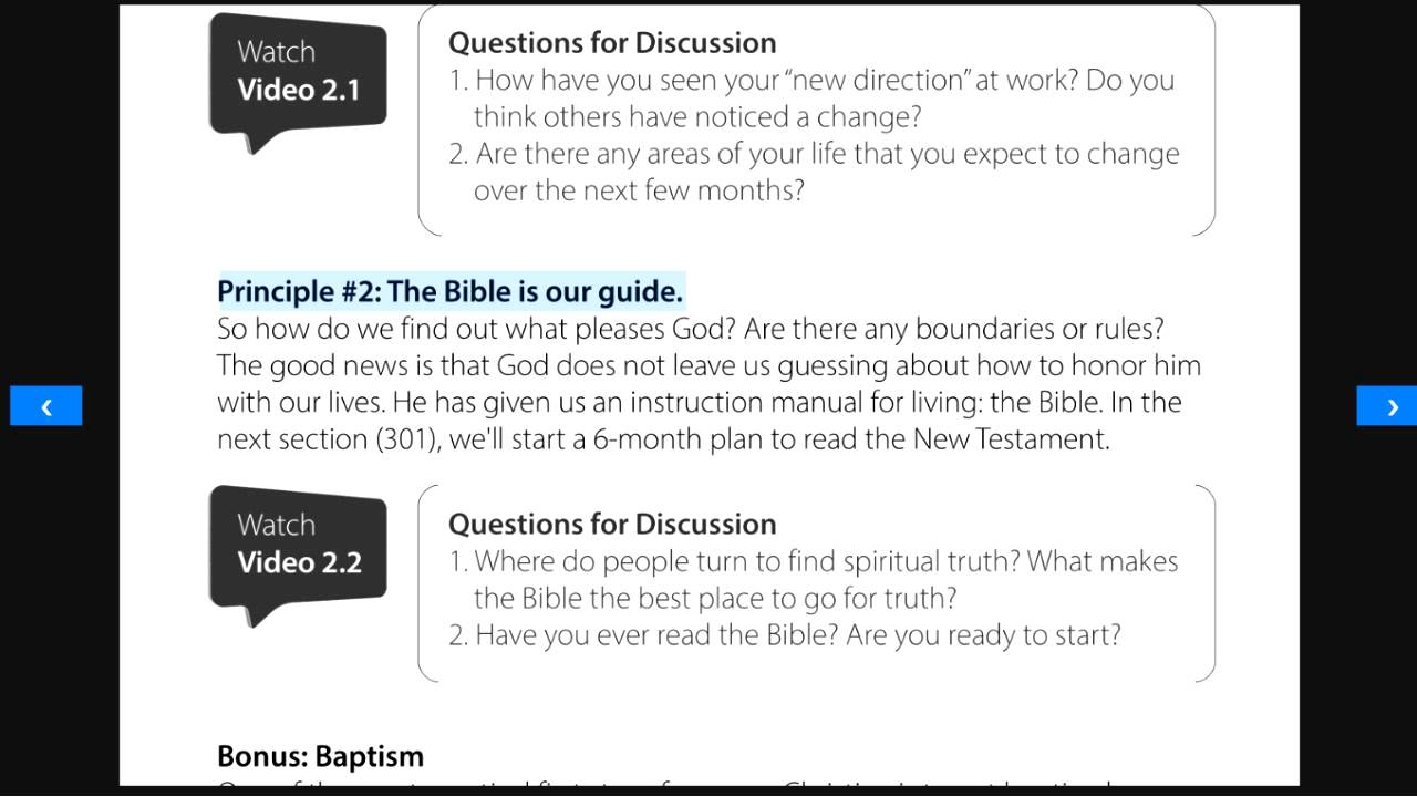 What Jehovah's Witnesses Believe (Series)
