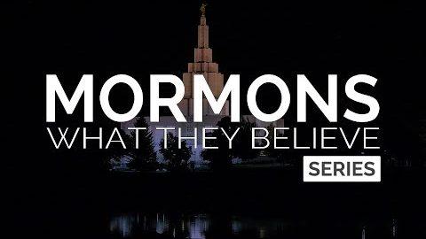 モルモン教徒が信じるもの