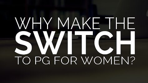 Why Make the Switch to PursueGOD Group Content for Women?