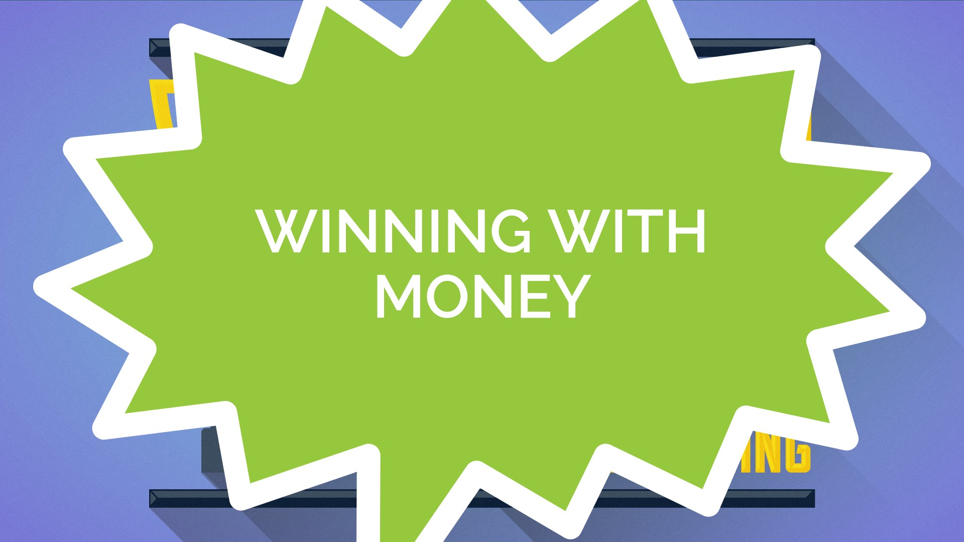 Winning with Money | How to Win at Everything #2 (Kids)