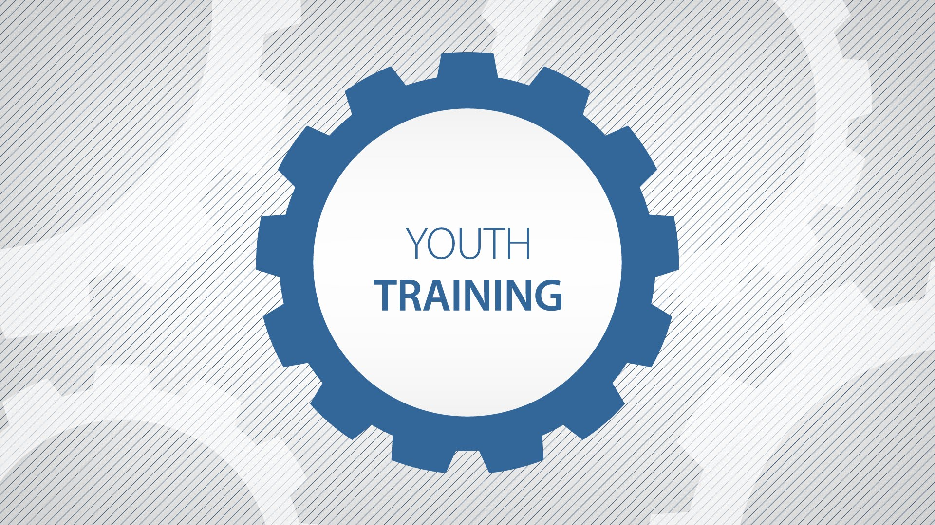 Youth Leader Training (Series)