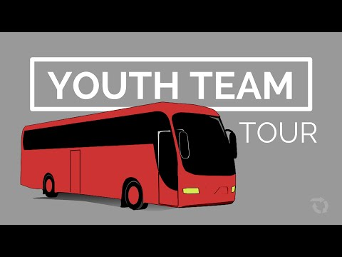 Youth Team Page