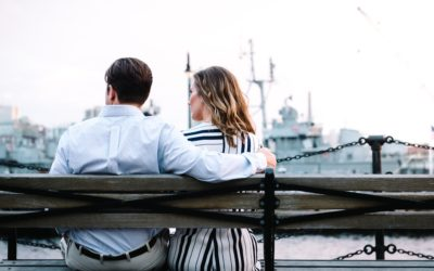 Men and Women: Just Friends?